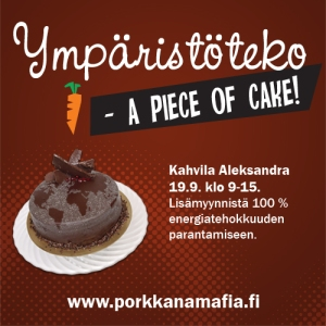 Porkkanamafia Lappeenranta